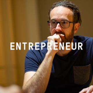 #BeTheNext Entrepreneur