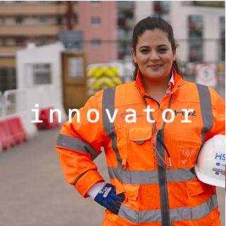 #BeTheNext Innovator